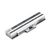 Sony VGN sorozat VGN-AW sorozat laptop akkumulátor, új, gyárival megegyező minőségű helyettesítő, 6 cellás (4400mAh)