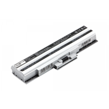 Sony VGN sorozat VGN-AW sorozat laptop akkumulátor, új, gyárival megegyező minőségű helyettesítő, 6 cellás (4400mAh) toshiba notebook akkumulátor