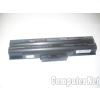SONY VGP-BPS13-BK Utángyártot, új laptop akkumulátor (fekete)