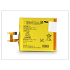 Sony Xperia M2 (D2303) gyári akkumulátor - Li-Polymer 2330 mAh - LIS1551ERPC (ECO csomagolás)