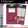 Sony Xperia XA Ultra, Kijelzővédő fólia, MyScreen Protector, Clear Prémium, 1 db / csomag
