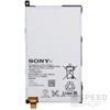 Sony Xperia Z1 Compact (D5503) kompatibilis akkumulátor 2300mAh Li-on, OEM jellegű, csomagolás nélkül