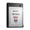 Sony XQD MEMORY CARD 64GB SONY (QDM64) 150MB/s írási 440 MB/s olvasási sebesség (QDM64)