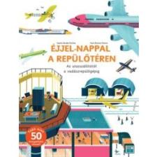 Sophie Bordet-Petillon, Peintre, Marcétienne Éjjel-nappal a repülőtéren kreatív és készségfejlesztő