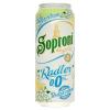 Soproni Radler bodza-citromos alkoholmentes sörital 0,5 l