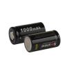 Soshine 1000mAh 18350 akkumulátor