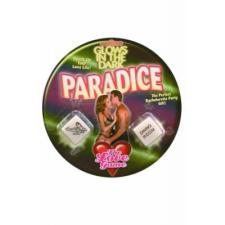 Sötétben világító Paradice kockák szexjáték