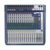 Soundcraft Signature 16 USB-s Keverőpult