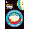 South Park Cartman laptop matrica