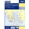 Southern Peloponnisos G15 - Imray