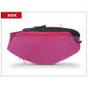 SOX Lifestyle univerzális nubuk sport övtáska - pink