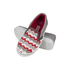 SOXO - Gyerek sportcipő - szürke
