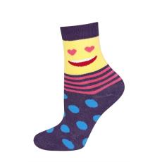 SOXO - Gyerek zokni - többszínű
