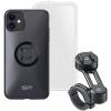 SP Connect Moto Csomag iPhone 11 / XR készülékhez