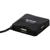 Spacer SPH-316 hub, 4 port, USB 2.0  (SPH-316)