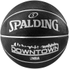 Spalding Kosárlabda, 7-s méret SPALDING DOWNTOWN BLACK