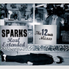 Sparks Real Extended - The 12 Mixes 1979 – 1984 CD