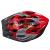 Spartan Sport Kerékpáros bukósisak piros színben M méret - Spartan