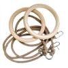 Spartan Tornagyűrű kötéllel 24cm