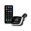 SPC Autós MP3 Lejátszó SPC 8150N LCD SD USB Fekete