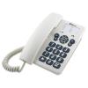 SPC Vezetékes Telefon SPC 3602 Fehér