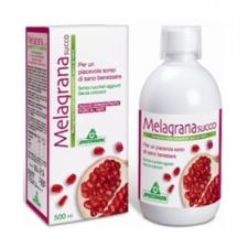 Specchiasol Melagrana Gránátalma koncentrátum táplálékkiegészítő