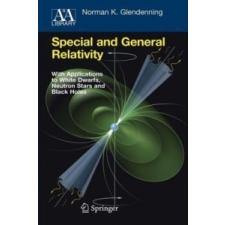 Special and General Relativity – Norman K. Glendenning idegen nyelvű könyv