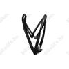 Specialized Rib Cage kulacstartó, desing, műanyag, fekete