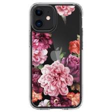Spigen Cyrill Cecile Iphone 12 Mini Rose Virág telefontok tok és táska