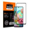 Spigen Glass FC Samsung Galaxy A71 Tempered kijelzővédő fólia