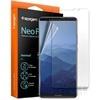 Spigen Neo Flex HD Huawei Mate 10 Pro hajlított kijelzővédő fólia, (2db előlapi)