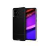 Spigen Samsung G985F Galaxy S20+ ütésálló hátlap - Spigen Core Armor - fekete
