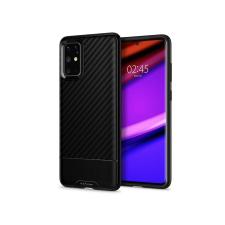 Spigen Samsung G985F Galaxy S20+ ütésálló hátlap - Spigen Core Armor - fekete tok és táska