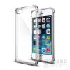 Spigen SGP Crystal Shell Apple iPhone SE/5s/5 Clear Crystal hátlap tok