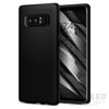 Spigen SGP Liquid Air Samsung Galaxy Note 8 Matte Black hátlap tok