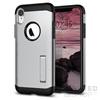 Spigen SGP Slim Armor Apple iPhone Xr Satin Silver hátlap tok