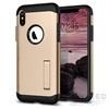 Spigen SGP Slim Armor Apple iPhone Xs Champagne Gold hátlap tok