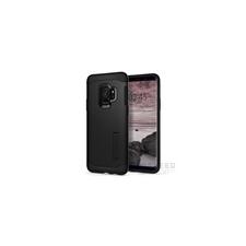 Spigen SGP Slim Armor Samsung Galaxy S9 Black hátlap tok tok és táska