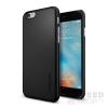 Spigen SGP Thin Fit Apple iPhone 6s Black hátlap tok