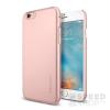 Spigen SGP Thin Fit Apple iPhone 6s Rose Gold hátlap tok
