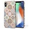 Spigen SGP Thin Fit Apple iPhone X Arabesque hátlap tok
