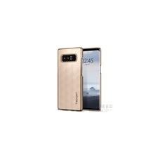 Spigen SGP Thin Fit Samsung Galaxy Note 8 Maple Gold hátlap tok tok és táska
