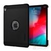 "Spigen SGP Tough Armor Apple iPad Pro 11"" (2018) Black hátlap tok"