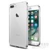 Spigen SGP Ultra Hybrid Apple iPhone 8 Plus/7 Plus Crystal Clear hátlap tok