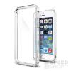 Spigen SGP Ultra Hybrid Apple iPhone SE/5s/5 Crystal Clear hátlap tok