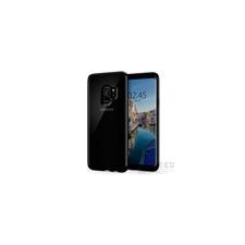 Spigen SGP Ultra Hybrid Samsung Galaxy S9 Midnight Black hátlap tok tok és táska