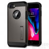 Spigen Tough Armor 2 Apple iPhone 8/7 Gunmetal hátlap tok