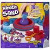 Spin Master Kinektikus homok: kreatív készlet