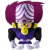 Spin Master Pindúr Pandúrok: Mohó Jojó plüssfigura - 20 cm, többféle