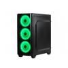 Spire X2 ATX pc gamer case - VISION 7017